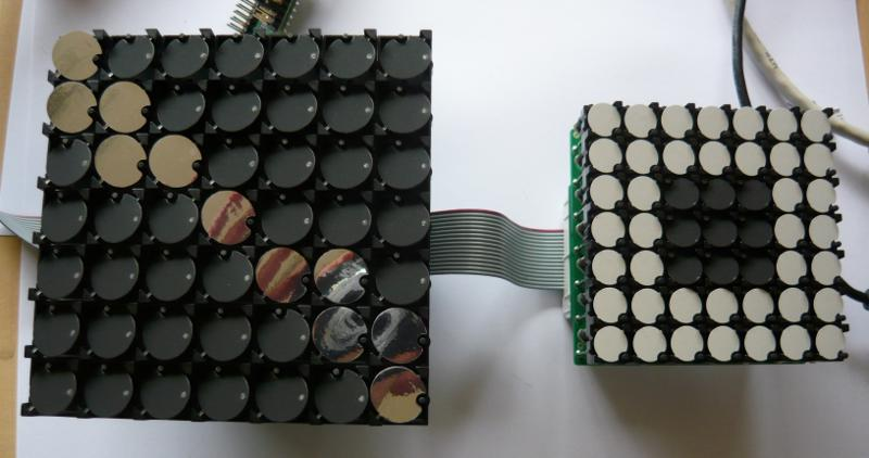 large-and-small-module